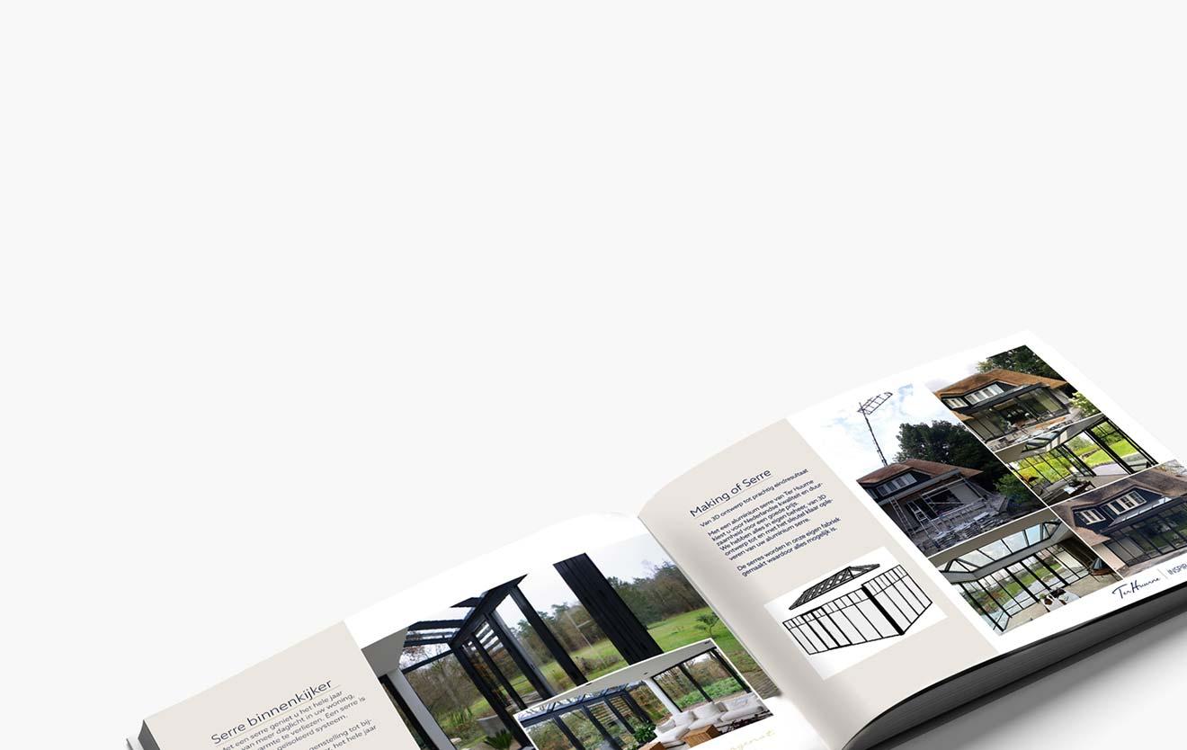 Inspiratie Magazine